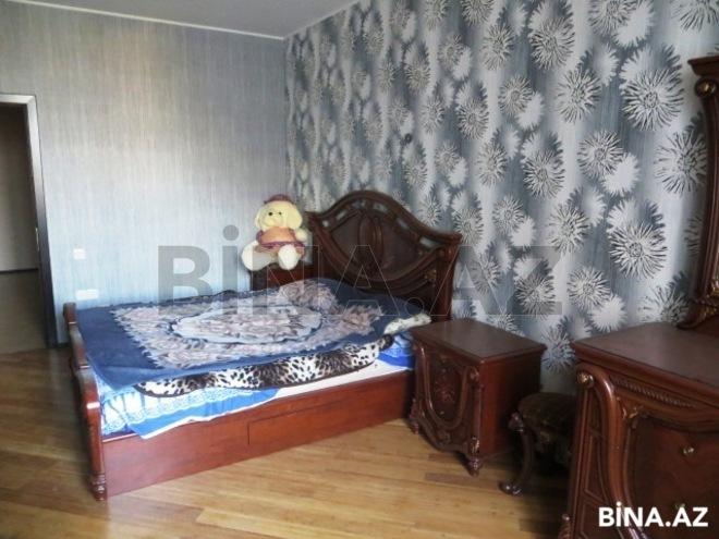 2 otaqlı yeni tikili - 20 Yanvar m. - 66 m² (25)