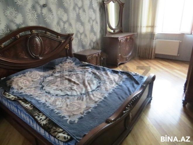 2 otaqlı yeni tikili - 20 Yanvar m. - 66 m² (27)