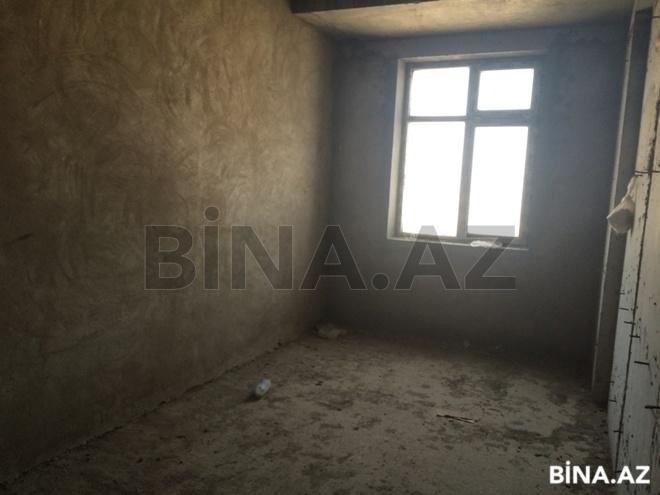 4 otaqlı yeni tikili - İnşaatçılar m. - 140 m² (4)