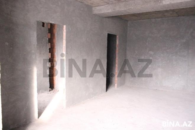 4 otaqlı yeni tikili - İnşaatçılar m. - 140 m² (6)