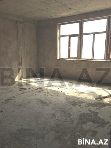 4 otaqlı yeni tikili - İnşaatçılar m. - 140 m² (5)