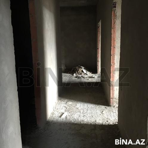 4 otaqlı yeni tikili - İnşaatçılar m. - 140 m² (2)
