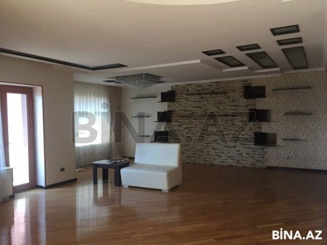 5 otaqlı yeni tikili - Nizami m. - 310 m² (2)