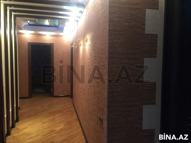5 otaqlı yeni tikili - Nizami m. - 310 m² (5)