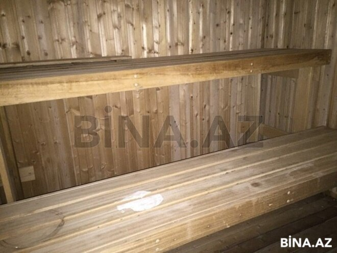 5 otaqlı yeni tikili - Nizami m. - 310 m² (14)