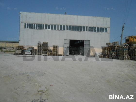 Obyekt - Bakıxanov q. - 1800 m² (1)