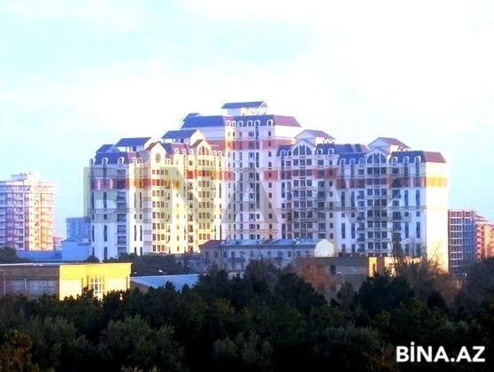 4-комн. новостройка - Насиминский  р. - 243 м² (1)