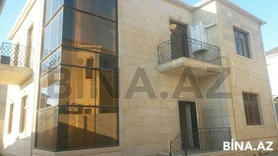 4 otaqlı ev / villa - Səbail r. - 250 m² (1)