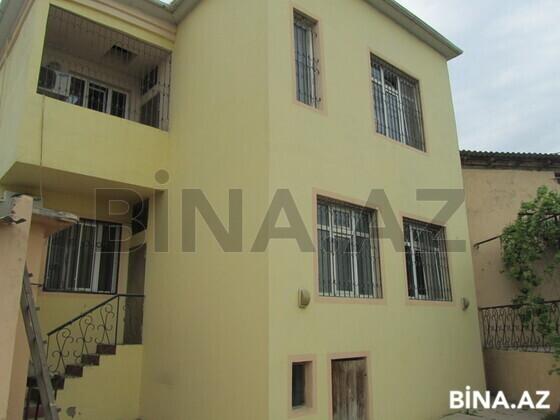 Obyekt - Badamdar q. - 460 m² (1)