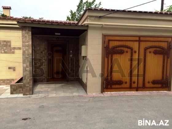 Bağ - Xəzər r. - 1000 m² (1)