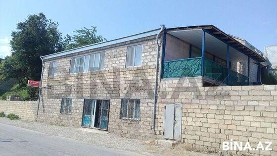 Bağ - Xaçmaz - 120 m² (1)