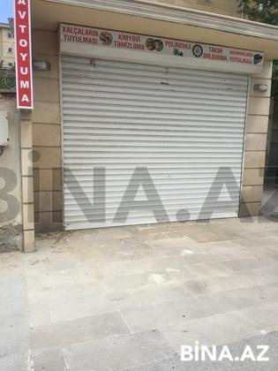 Qaraj - Binəqədi q. - 60 m² (1)