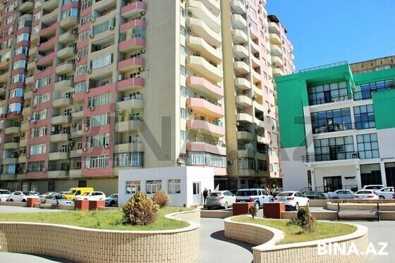 Qaraj - Nəsimi r. - 18 m² (1)