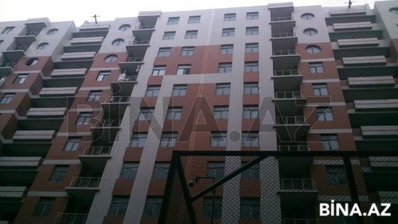 2 otaqlı yeni tikili - 20 Yanvar m. - 85 m² (1)