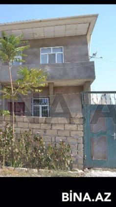 2 otaqlı ev / villa - Biləcəri q. - 85 m² (1)