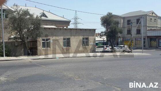 2 otaqlı ev / villa - Köhnə Günəşli q. - 45 m² (1)