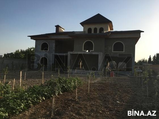 Bağ - Sabunçu q. - 1200 m² (1)