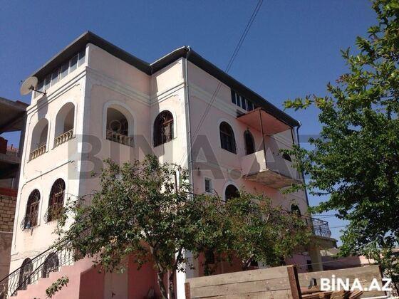 8 otaqlı ev / villa - Qara Qarayev m. - 400 m² (1)