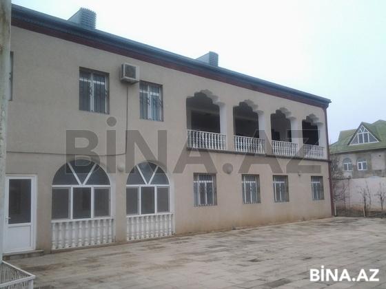 Bağ - Mərdəkan q. - 420 m² (1)