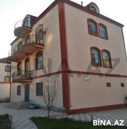 7 otaqlı ev / villa - 9-cu mikrorayon q. - 600 m² (1)