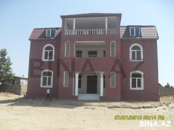 8 otaqlı ev / villa - Novxanı q. - 700 m² (1)