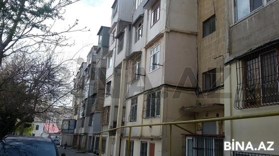 4 otaqlı köhnə tikili - Yasamal r. - 80 m² (1)