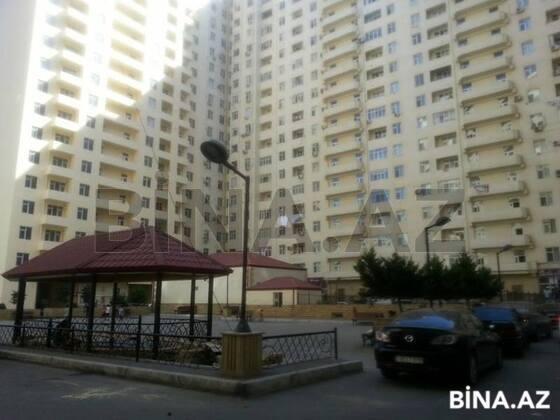 2 otaqlı yeni tikili - Binəqədi r. - 63 m² (1)