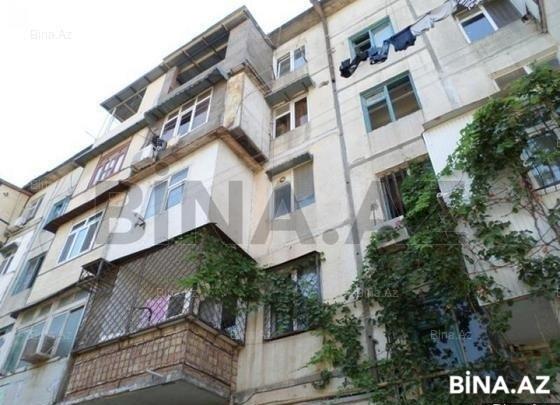 3 otaqlı köhnə tikili - Elmlər Akademiyası m. - 130 m² (1)