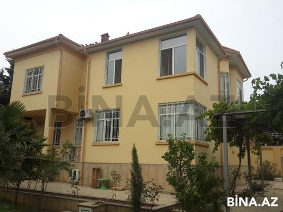 7 otaqlı ev / villa - Badamdar q. - 380 m² (1)