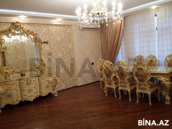 4-комн. новостройка - м. Сахил - 188 м² (1)