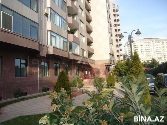 2-комн. новостройка - м. Гянджлик - 105 м² (1)