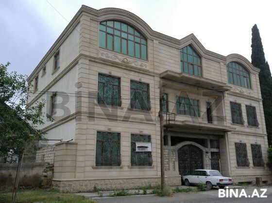 11 otaqlı ev / villa - Şəmkir - 835 m² (1)