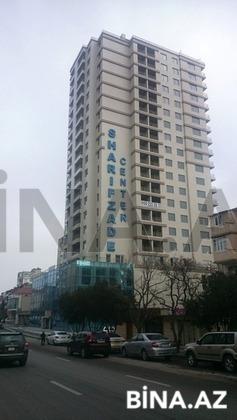 3 otaqlı yeni tikili - Yasamal r. - 138 m² (1)