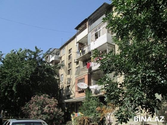 3 otaqlı köhnə tikili - Yasamal r. - 67 m² (1)
