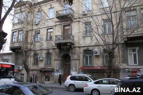 6-комн. вторичка - м. Ичеришехер - 200 м² (1)