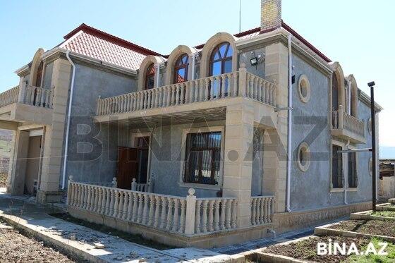 6 otaqlı ev / villa - Quba - 402 m² (1)