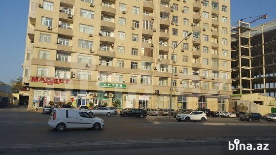 Obyekt - Nəsimi r. - 1000 m² (1)