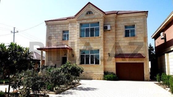 Bağ - Sabunçu r. - 250 m² (1)