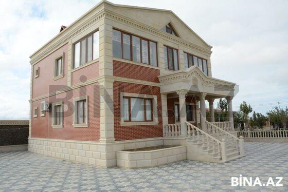 Bağ - Kürdəxanı q. - 400 m² (1)