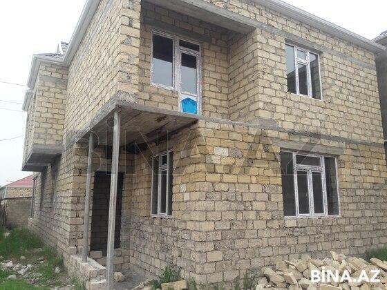5 otaqlı ev / villa - Binəqədi r. - 200 m² (1)