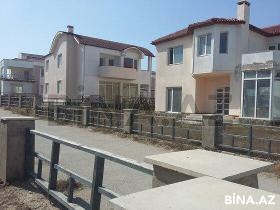 4 otaqlı ev / villa - Şüvəlan q. - 240 m² (1)
