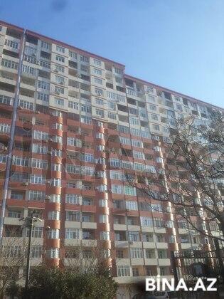 3 otaqlı yeni tikili - Nəsimi r. - 138 m² (1)