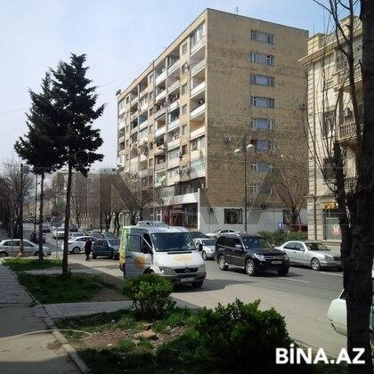 1 otaqlı köhnə tikili - Nəsimi r. - 40 m² (1)