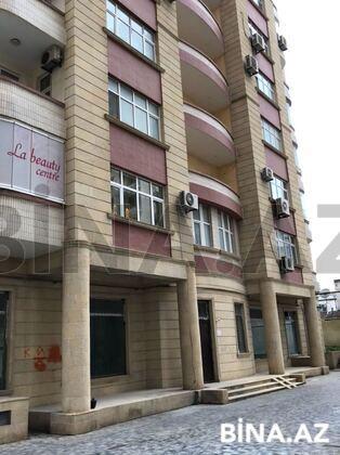 3 otaqlı yeni tikili - Elmlər Akademiyası m. - 140 m² (1)