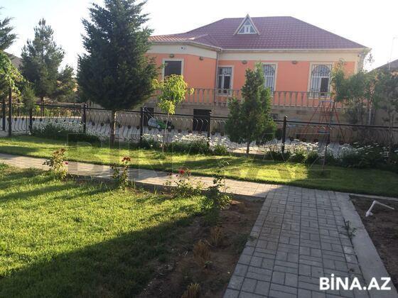 Bağ - Bilgəh q. - 143 m² (1)