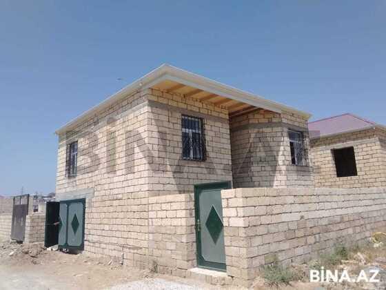 4 otaqlı ev / villa - Masazır q. - 80 m² (1)
