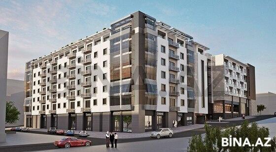 5 otaqlı yeni tikili - Xətai r. - 239 m² (1)