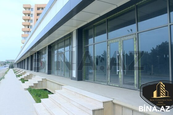 Obyekt - Xırdalan - 2400 m² (1)