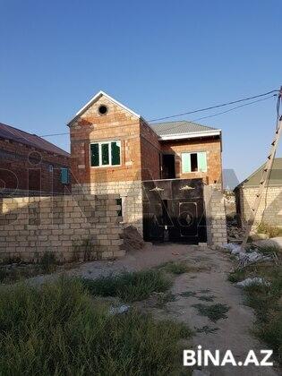 6 otaqlı ev / villa - Masazır q. - 140 m² (1)