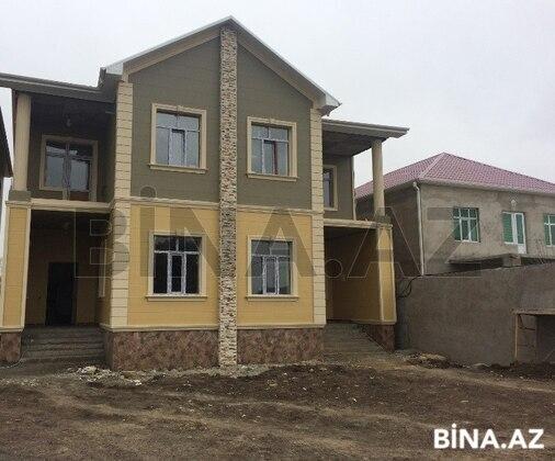 5 otaqlı ev / villa - Buzovna q. - 200 m² (1)